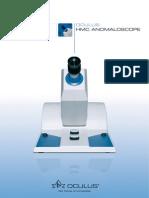 OC Anomaloscope