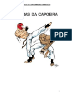 Regras Da Capoeira