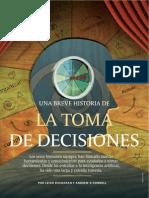 Una Breve Historia de La Toma de Decisiones
