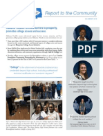 Alabama Possible's 2015 Annual Report