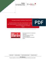 La Noción de Campo en Kurt Lewin y Pierre Bourdieu, Un Analisis Comparativo
