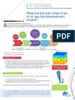 Oil Gas Field Development