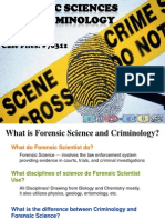 bashue edited forensic science and criminology middle school