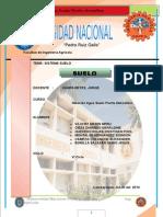 Relación Agua Suelo Planta Atmosfera (Raspa) - Ingenieria Agricola