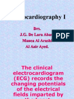 Electrocardiography i May 2000 Final