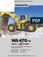Wa470 3 Aktive Plus It(6b8)