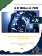 Manual de Excel - Hasta La Semana 03