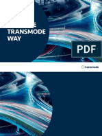WDM The Transmode Way