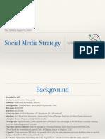 fsc social media plan