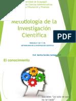 Unidad 1 Conocimiento Científico Tributación 1-82 y 1-85 (1)