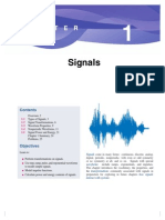 CH. 1 Signals