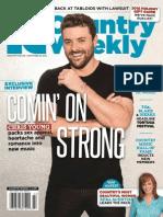 Country Weekly - November 23, 2015
