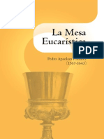 APAOLAZA-La Mesa Eucaristica