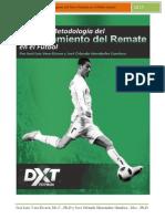 ciencia y metodologia del entrnamientodel remate en el futbol(1).pdf