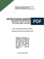 Dissertação Geodésica