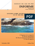 Estud Macroalg Peru
