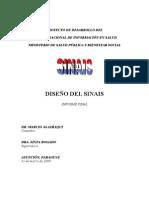 2008 SINAIS Diseno Final2