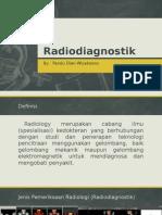 Radiodiagnostic
