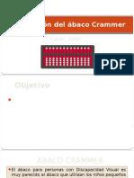Abaco Cramer