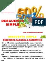 Análisis Aplicaciones Financieras de Excel Con Matematicas Financieras