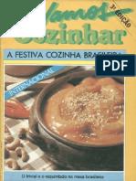 Cozinha do Brasil Receitas e História