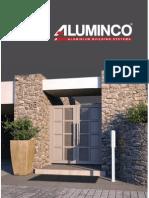 Puertas de Cancela ALUMINCO