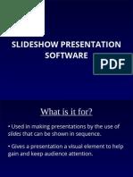 Slideshow Presentations 01