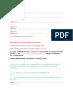 Monografia Publicidad Politica en El Peru
