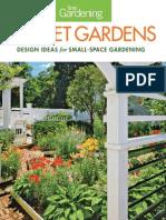 Pocket Gardens