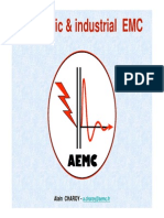 Scientific Industrial EMC