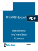AUSROAD Flexible Pave Design 2004