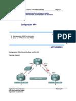 VPN Site-site TAR 15