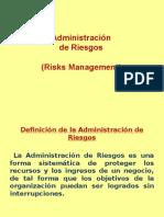 02_Administraci+¦n de Riesgos
