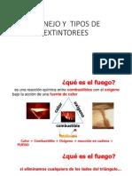 Expo Seguridad (Extinto )