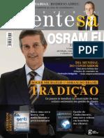 Revista ClienteSA - edição 91 - Março 10