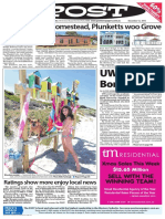 POST Newspaper for 12th of December, 2015