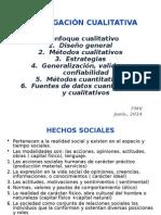 Investigación Cualitativay Cuantitativa Metodos14