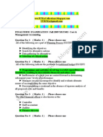 27653029 MGT 402 Cost and Management Accounting File 1