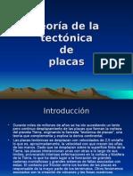 Tectonica de Placas INACAP