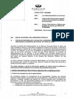 Of Fn 059 2009 Instruccion General Que Imparte Criterios de Actuacion en Delitos de Corrupcion (1)