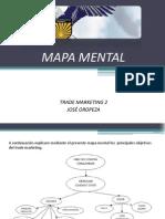 Mapa Mental Jose o