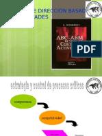 Abm Gestion Empresarial