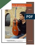 Metodo de Guitarra libro 1.pdf