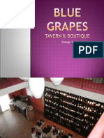 Wine Retailing