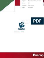 Informe IceStar Frigorifico de Santiago de Chile