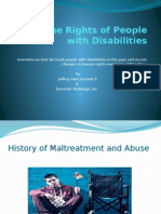 know the rights of people with disabilities  final