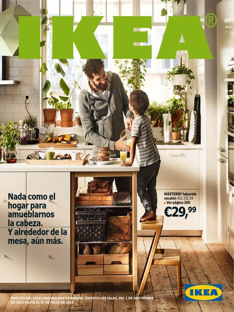 Catálogo Ikea 2016.pdf