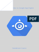 Phpcomsilex e Googleappengine Sample