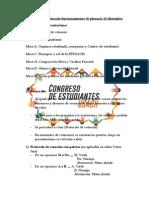 Protocolo Funcionamiento de Plenaria 12/15