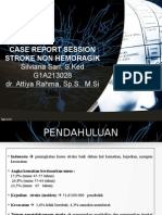 stroke non hemoragik PPT.ppt